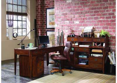 Danforth Brown Danforth Modular Group Office Wall System