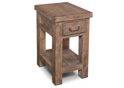 Image for Foundry Side Table