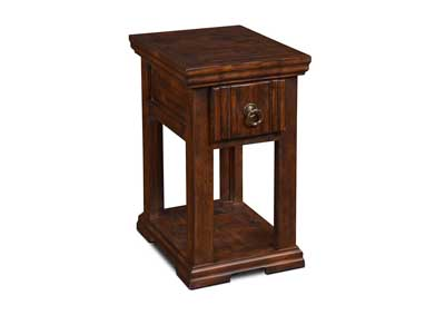 Image for Grand Rustic Side Table