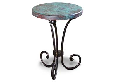 Image for Cordoba Side Table