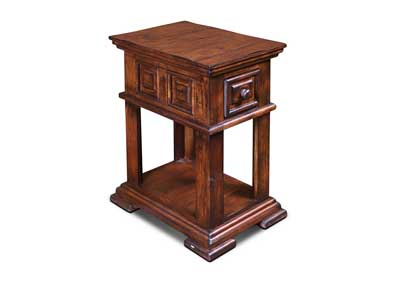 Image for Marquis Side Table