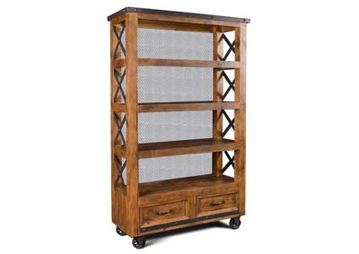 Image for Urban Rustic Bookcase