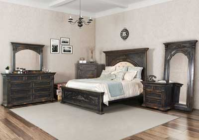 Image for Sienna Queen Bed