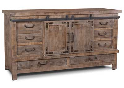 Image for Foundry Dresser