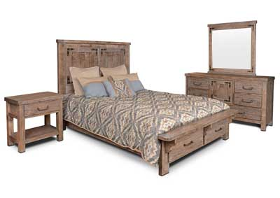 Image for Foundry Queen Bed
