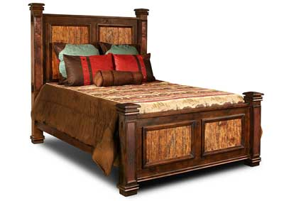 Image for Copper Ridge Queen Bed