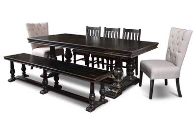 Image for Monaco Dining Set