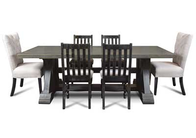 Image for Verona Dining Set