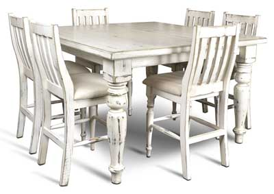 Image for Verona Dining Table