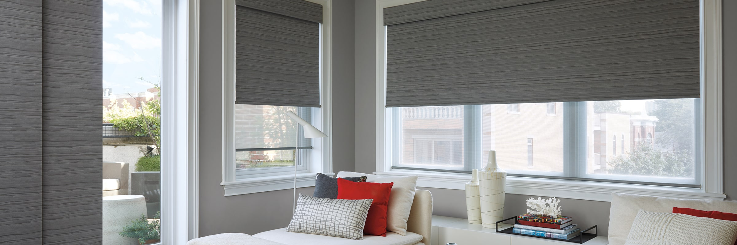 Read Design Window Fashions Designer Roller Shades