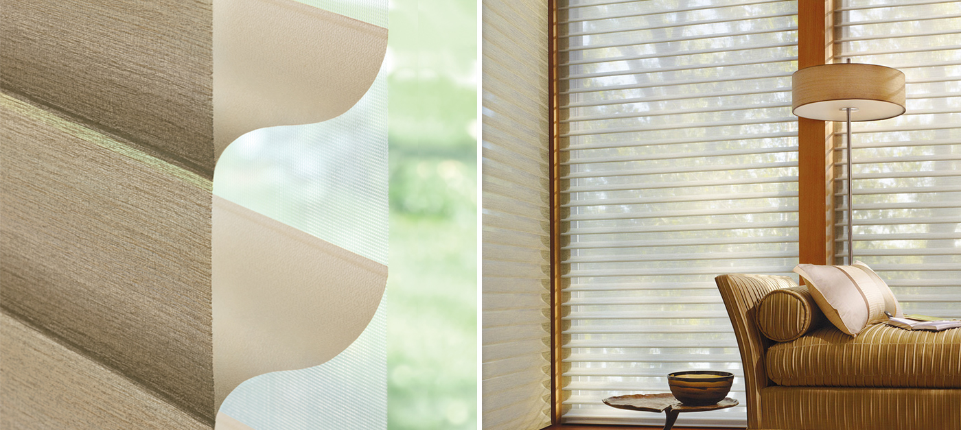 Silhouette Window Treatments The Alustra 174 Collection Of