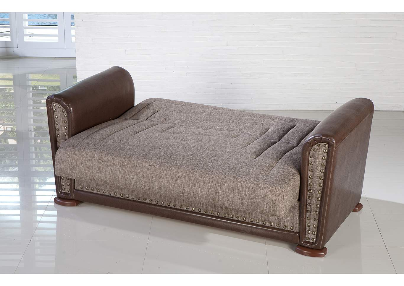 ALFA LOVE SEAT (JENNEFER BROWN),Istikbal