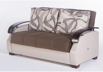 COSTA LOVESEAT (MIRROR VIZON)
