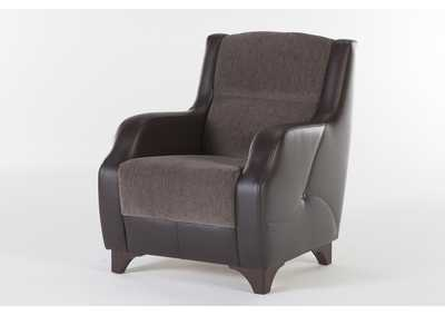 Costa Armoni Brown Chair