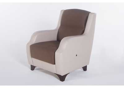 Costa Best Brown Chair