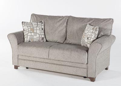 PADOVA LOVESEAT (JENNEFER VIZON)