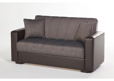 Image for SIDNEY BEIGE LOVESEAT