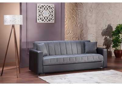 Image for SIDNEY GRAY LOVESEAT