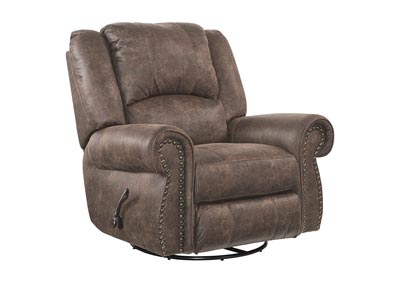Image for Westin Ash Swivel Glider Recliner
