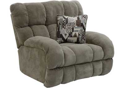 Image for Siesta Porcini Lay Flat Recliner