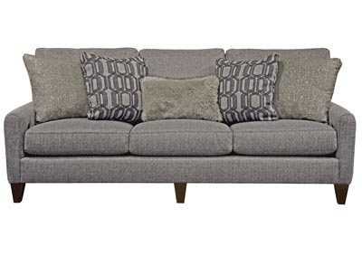 Image for Ackland Charcoal Sofa