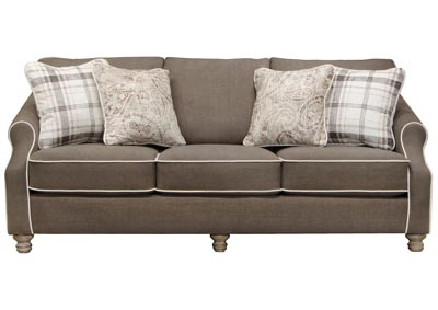 Image for Essex Moonlight & Charcoal Sofa