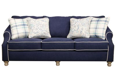 Image for Essex Wave & Midnight Sofa