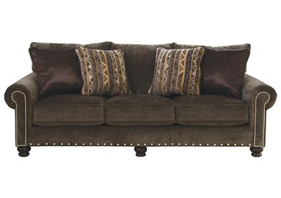 Image for Avery Tiger's Eye Sofa