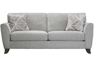 Image for Nautilus Slate & Tide Pebble Sofa