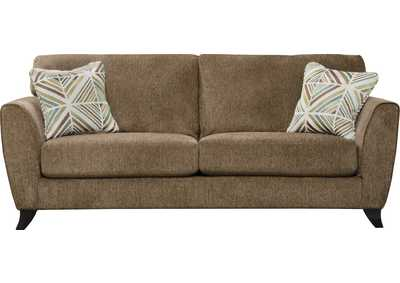 Image for Alyssa Latte Sofa