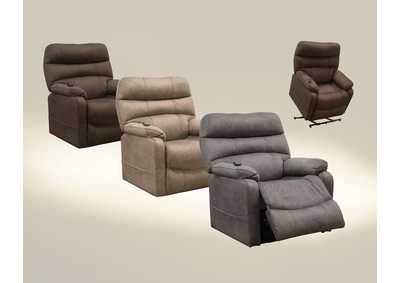 Buckley Portabella Power Lift Recliner