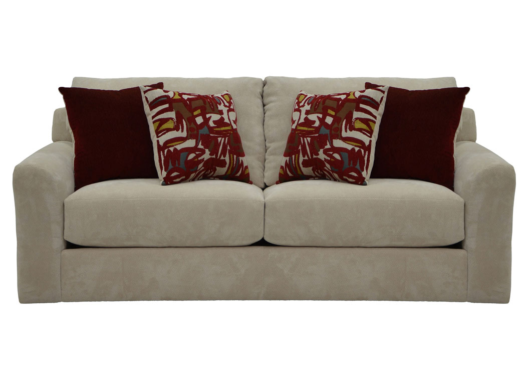 Sutton Dove Sofa & Loveseat,Jackson