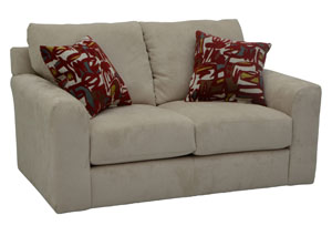 Sutton Doe Loveseat
