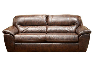 Brantley Java Sofa