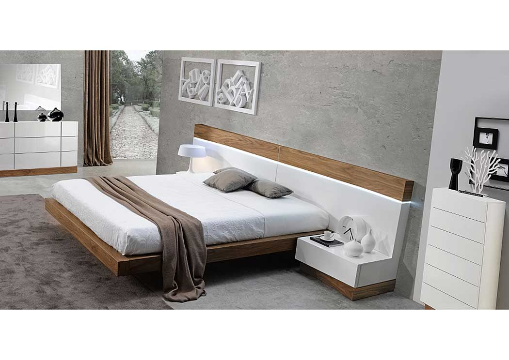 a9d49f722745b Best Buy Furniture and Mattress Madrid King Bed