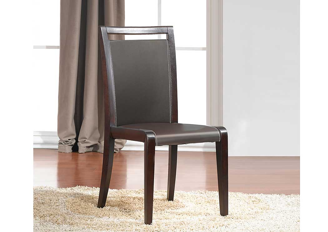 Modern Dining Chair (Set of 2),J&M Furniture