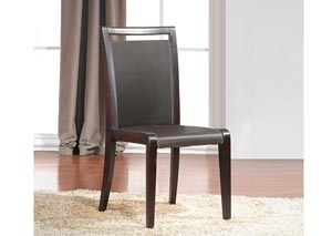 Modern Dining Chair (Set of 2)