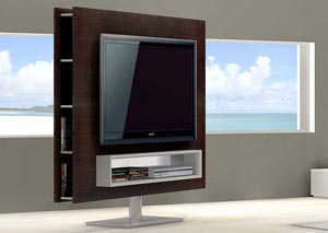 Porto Swivel TV Unit