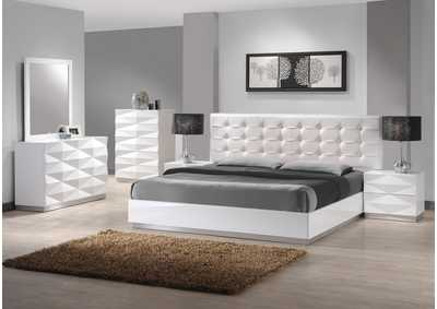 Image for Verona Full Size Bed
