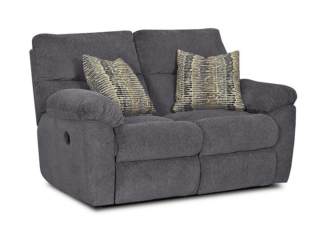 Pleasing Living Room Center Odessa Blue Sterling Reclining Fabric Inzonedesignstudio Interior Chair Design Inzonedesignstudiocom