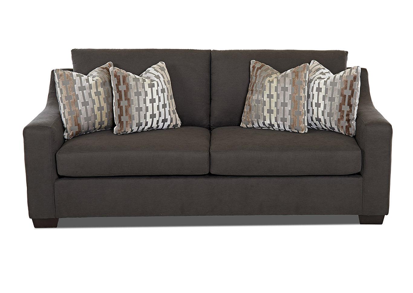 Compass Furniture Argos Fabric Sleeper Sofa