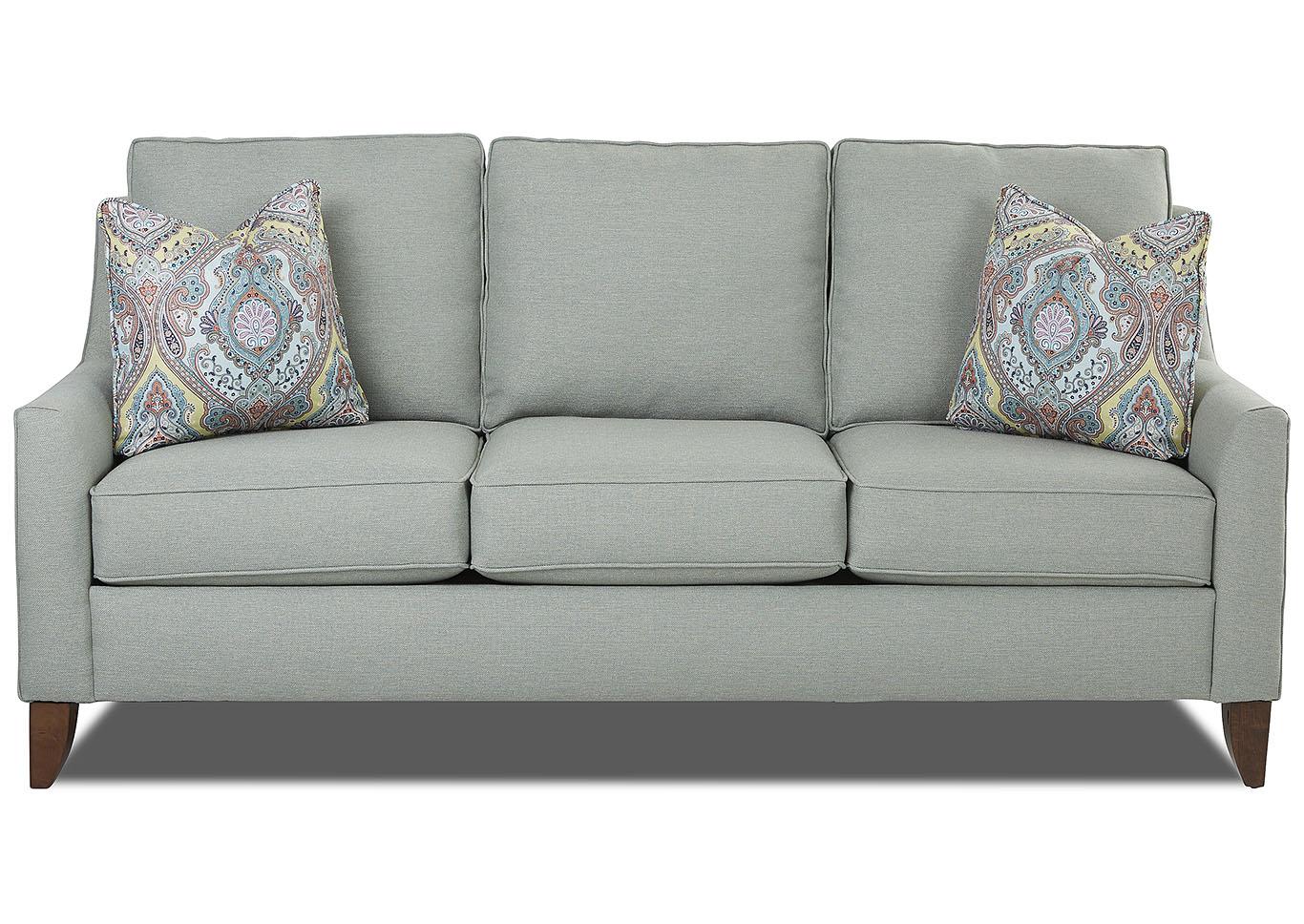 Amite City Furniture - Amite, LA Belton Green Stationary ...