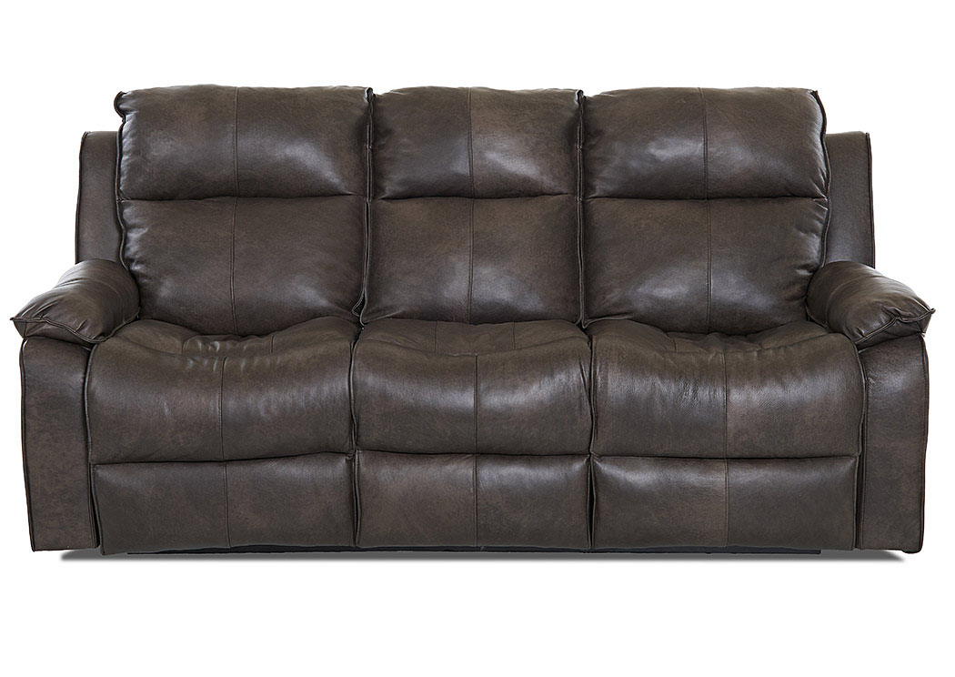 Signature Furniture - NJ Castaway Vintage Flint Power Reclining ...