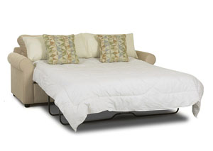 Image for Brighton Khaki Dreamquest Regular Sleeper