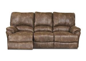 Briscoe Silt Reclining Sofa