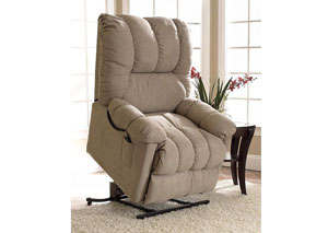 Cambi Mocha 3 Way Lift Chair