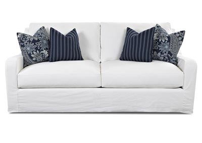 Image for Pandora Stationary Fabric Sofa