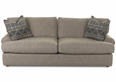 Image for Adelyn Stationary Fabric Sofa