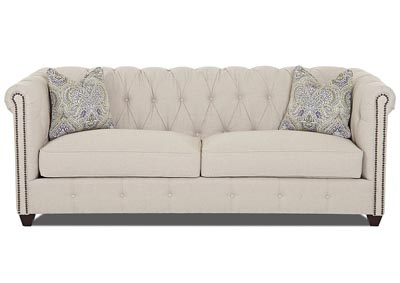 Image for Beech Mountain Stationary Fabric Sofa