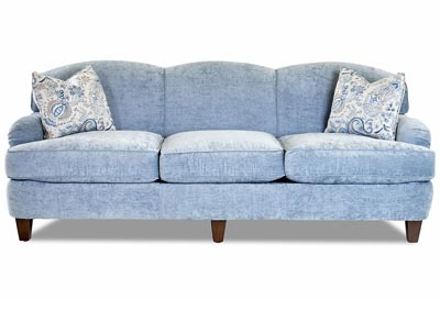 Image for Albion Stationary Fabric Sofa